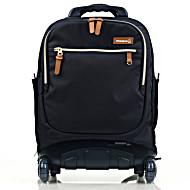 Школьный рюкзак на колесах - ранец Wheelpak Classic Navy - арт. WLP2201 (для 3-5 класса, 21 литр)