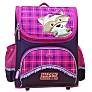 Школьный рюкзак раскладной Mike&Mar Майк Мар Енот фиолетовый